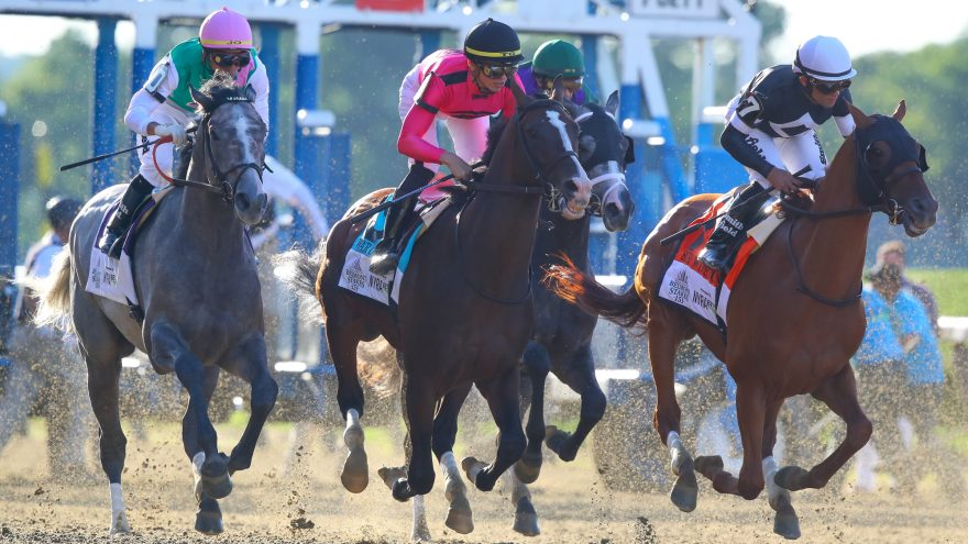 Belmont Stakes 2020: Start time, odds, how to watch Free Triple Crown Show