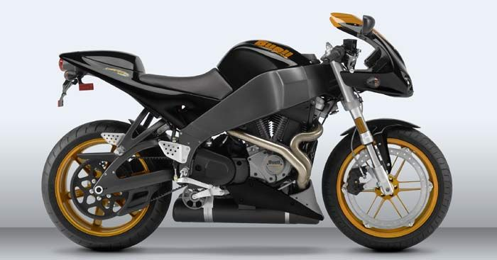 Buell Motorcycle manufacturer plans to launch 10 different motorcycle products by 2024