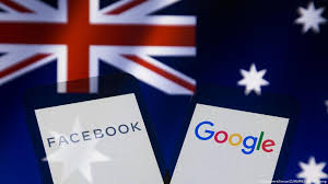 Canada will follow Australia to ask giants such as Facebook to pay for news