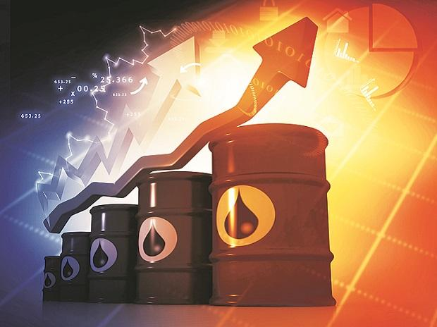 Crude oil futures rose modestly, pay attention to next week's OPEC Plus meeting