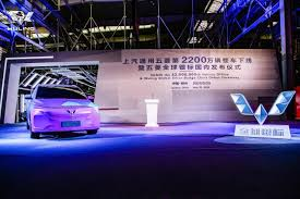 Entering for battery replacement? Wuling Motors Announces New Species: 200 Seconds, Battery Life Zero Anxiety